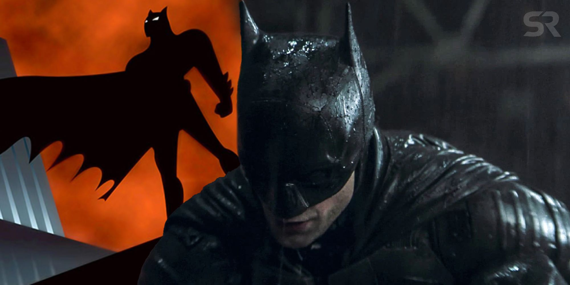 The Batman Movie Trailer Gets Remade With 90s Animated Series Clips