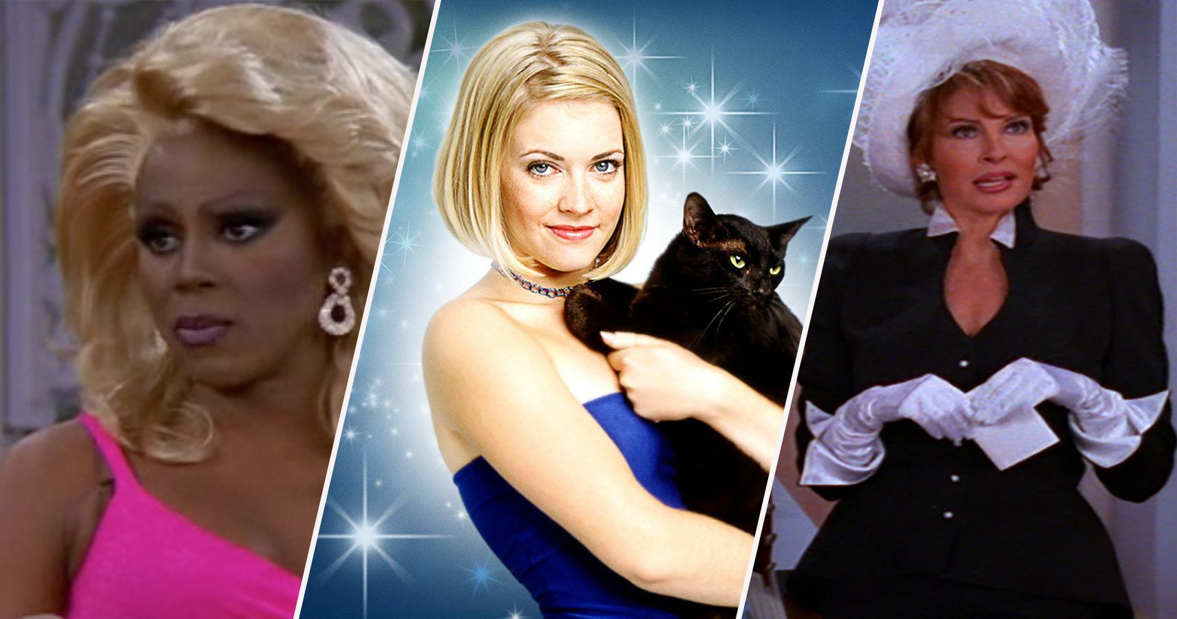 Sabrina The Teenage Witch 10 Famous Guest Stars You Forgot Were On The Show Default new update most viewed release year movies name imdb. sabrina the teenage witch 10 famous