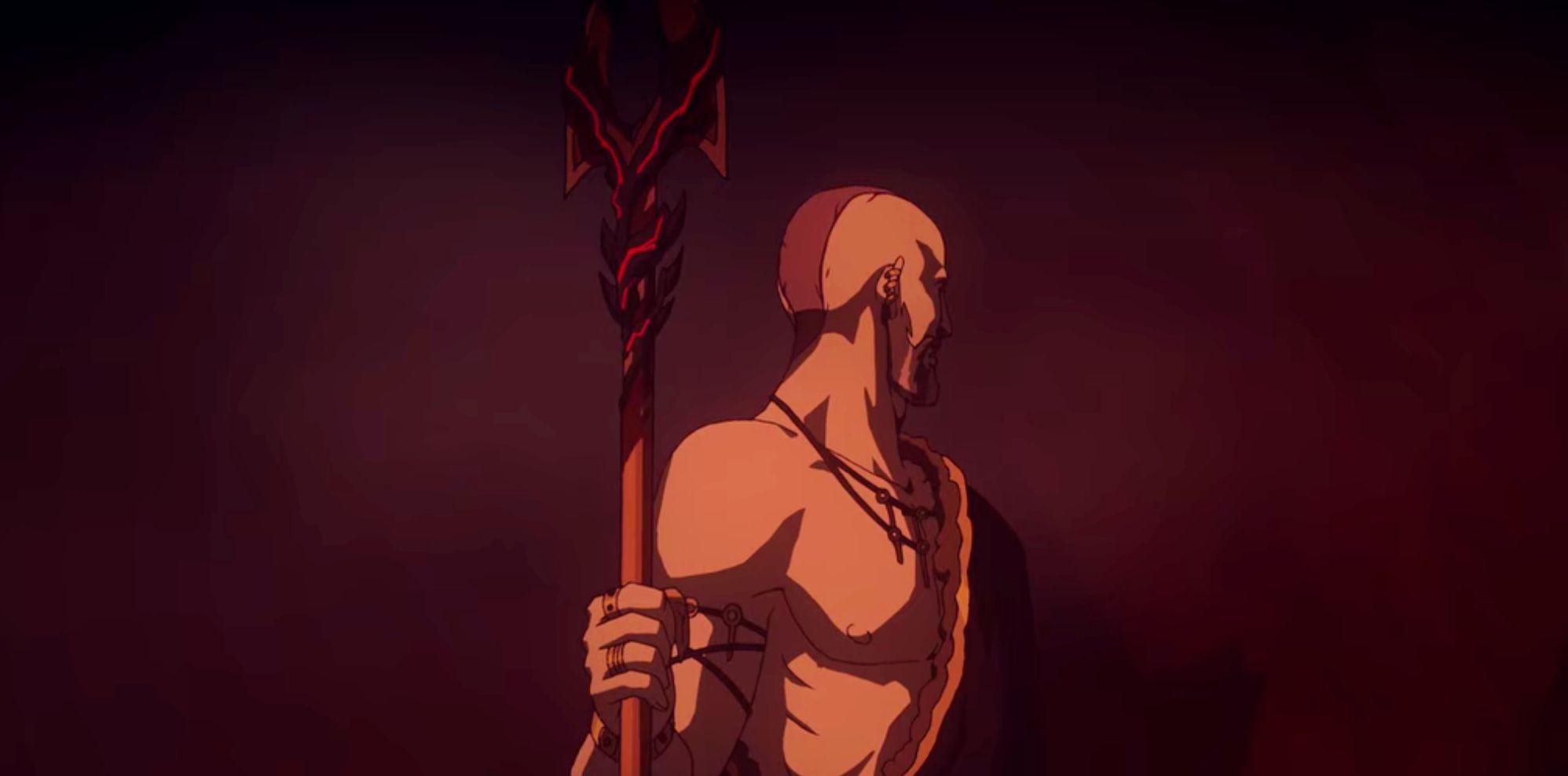 O que esperar de O Sangue de Zeus 2ª temporada 3