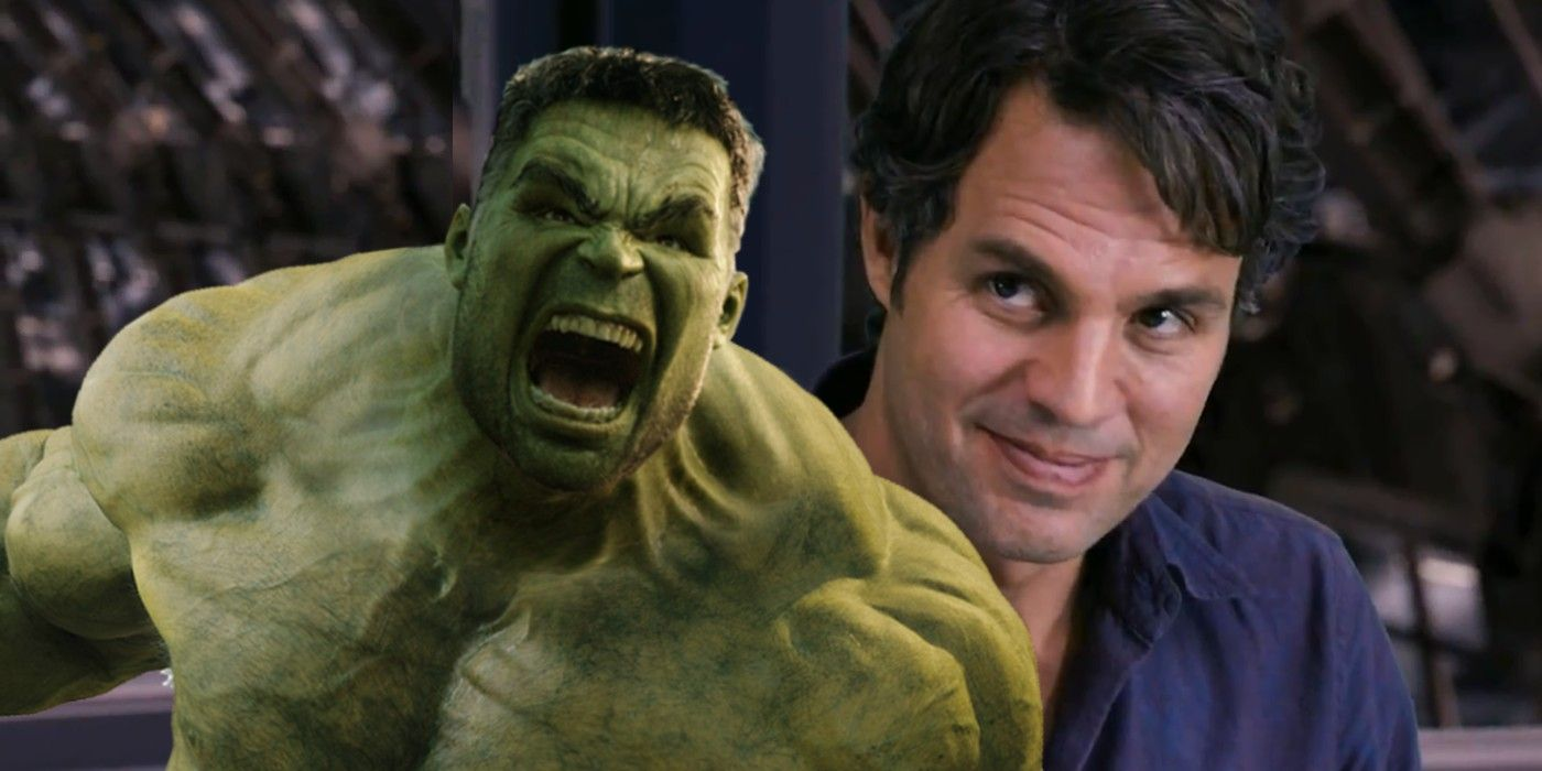 Why SHIELD's Agent Coulson Recommended The Hulk For The Avengers