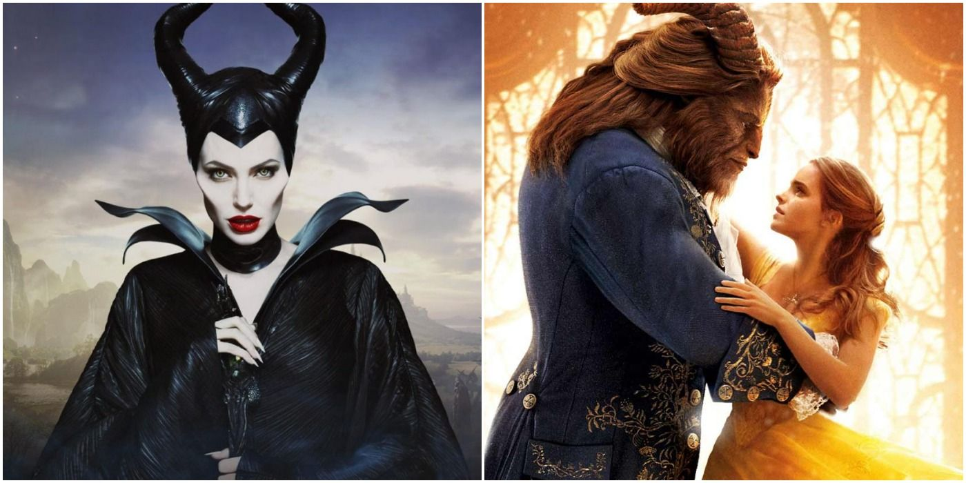 Halloween 2020 Biggest Problems Disney Remakes: 10 Of Their Biggest Problems (& How They Could