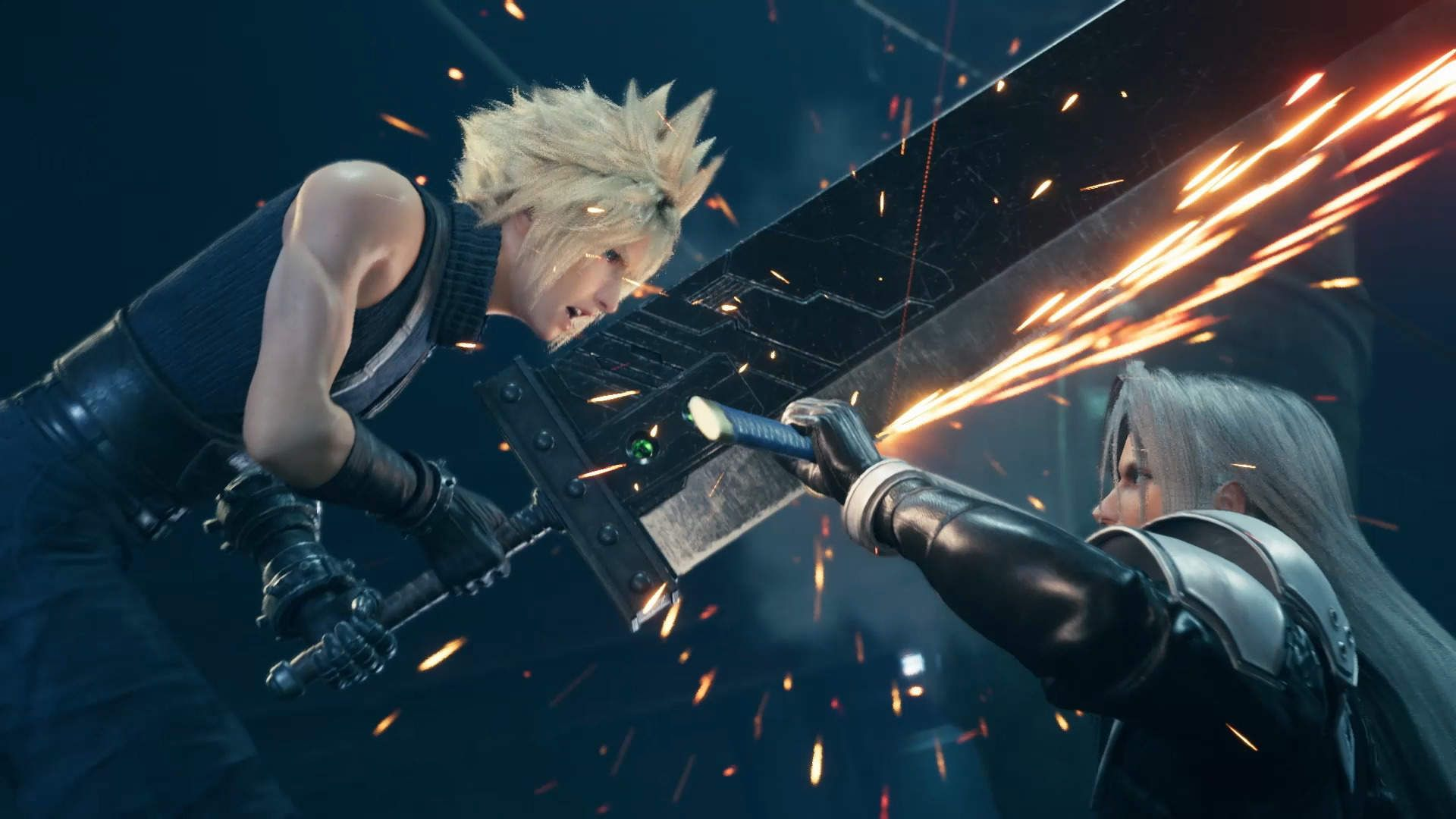 Final Fantasy 7 Remake S First Patch Fixes Bugs But Not Bad Textures