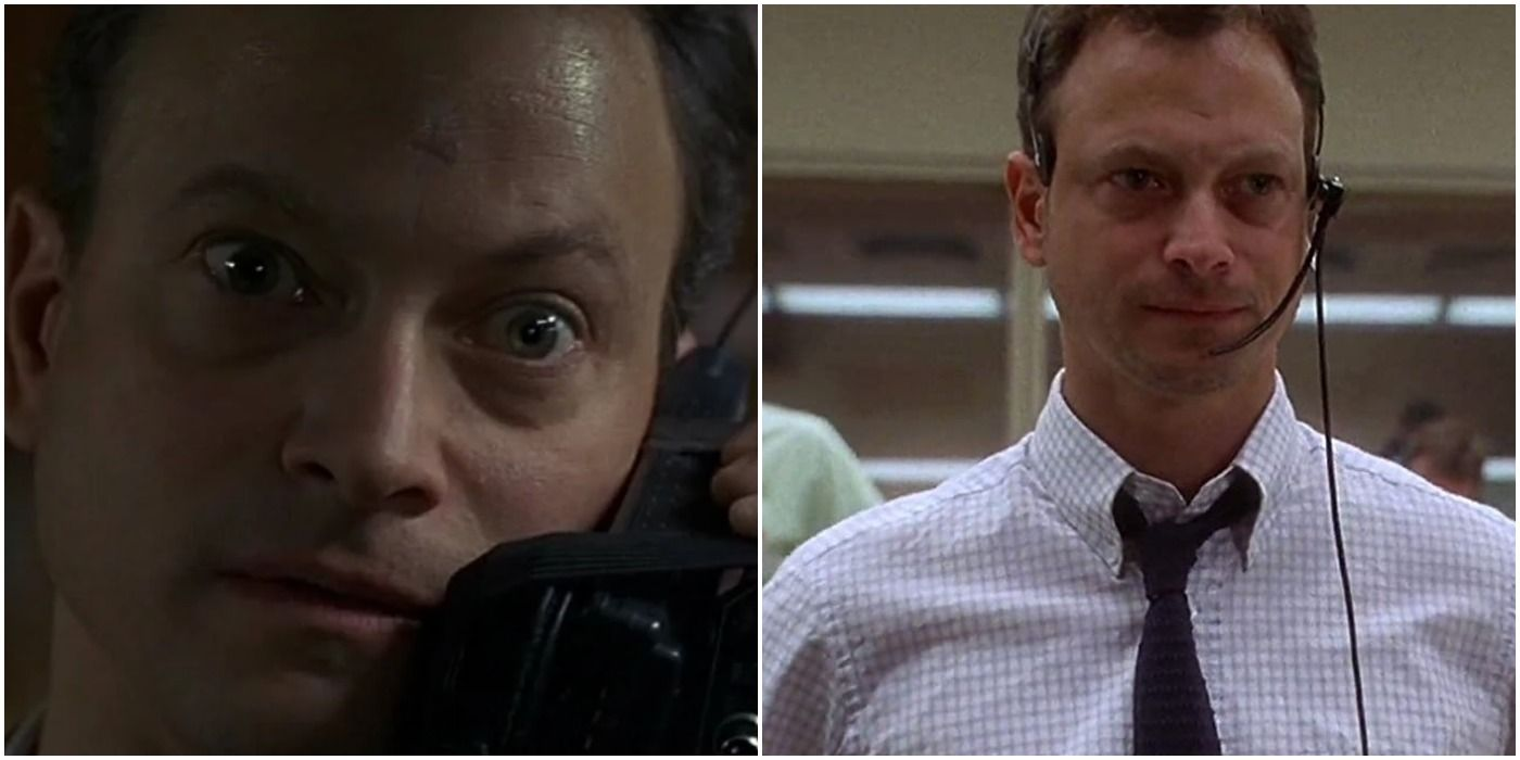 10 Best Gary Sinise Movies Ranked According To Imdb