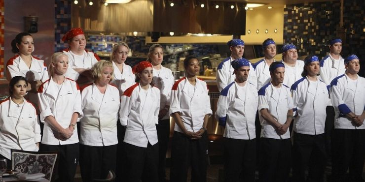Hell S Kitchen 10 Best Seasons Of The Show Ranked According To Imdb