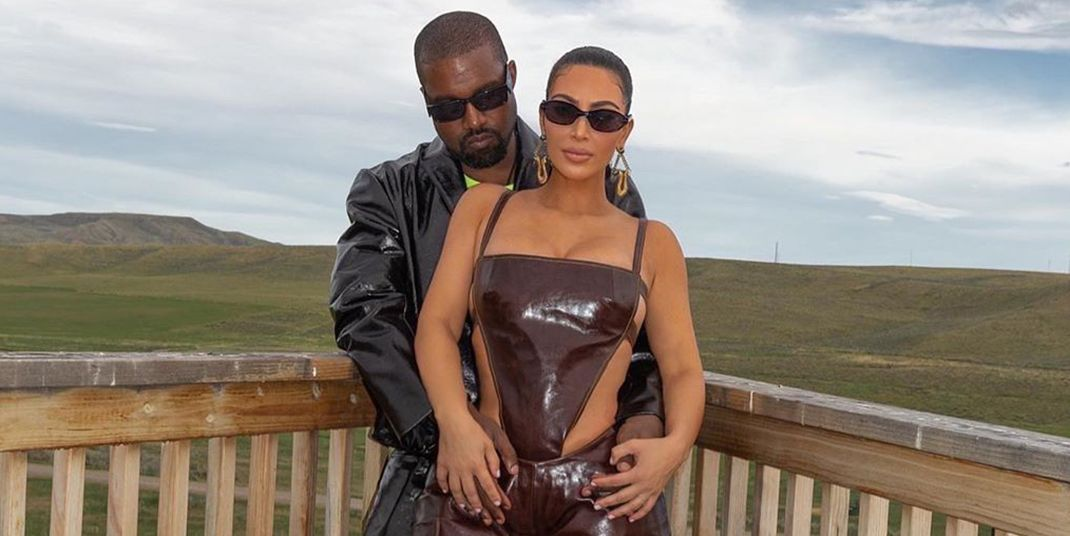 KUWTK: Why Kanye West Has 'No Plans' To Return To Living With Kim