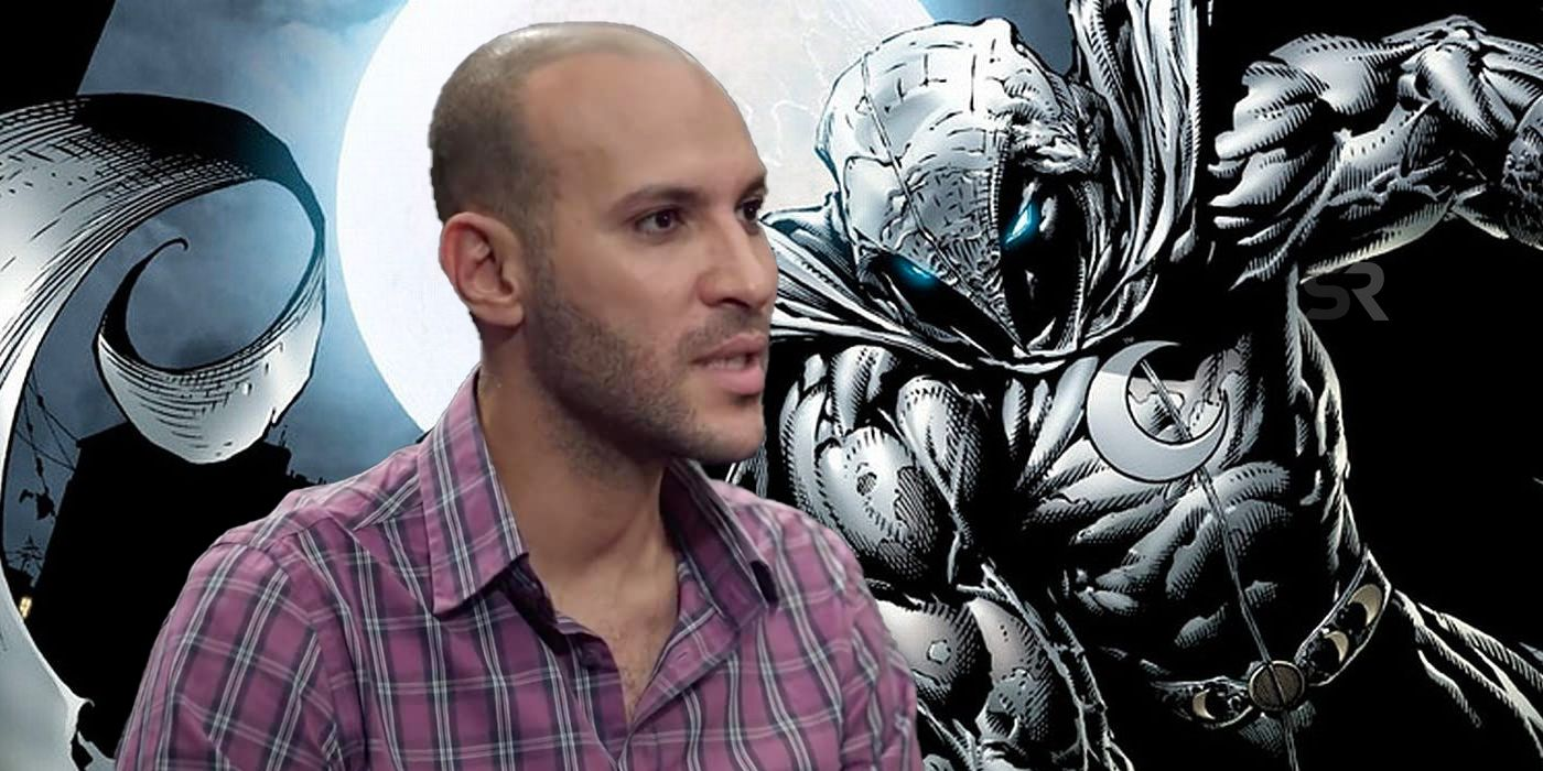 Marvel's Moon Knight Show Hires Mohamed Diab To Direct