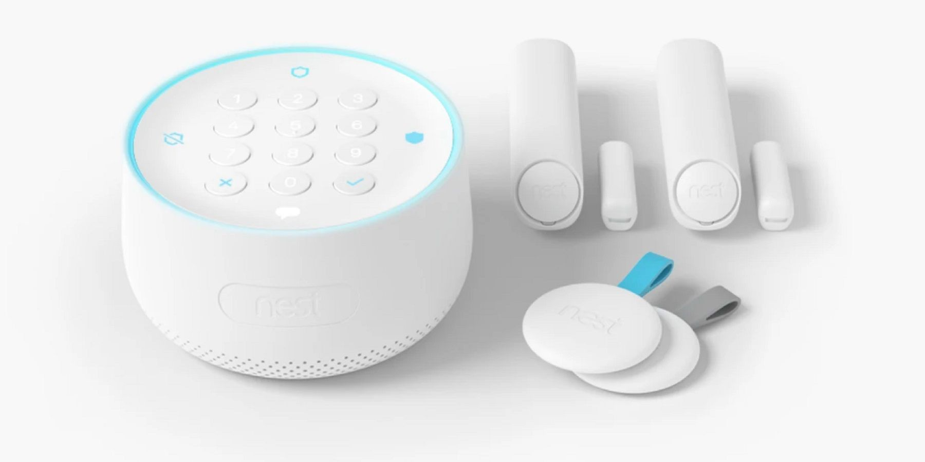 Google's Nest Secure Alarm System Discontinued: What You Need To Know