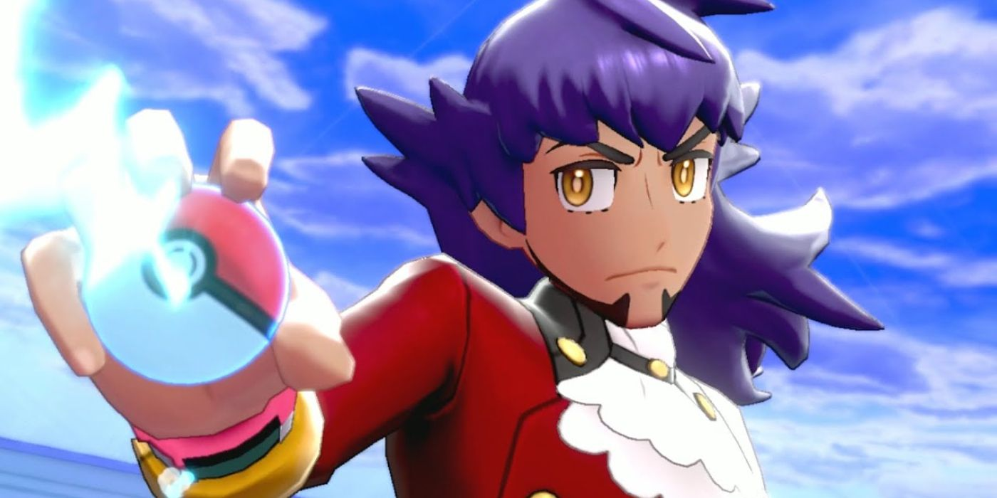 Pokémon's Crown Tundra Star Tournament Fixes A Big Series Issues