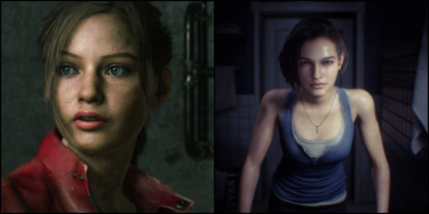 Everything We Know About The Resident Evil Movie Reboot ...