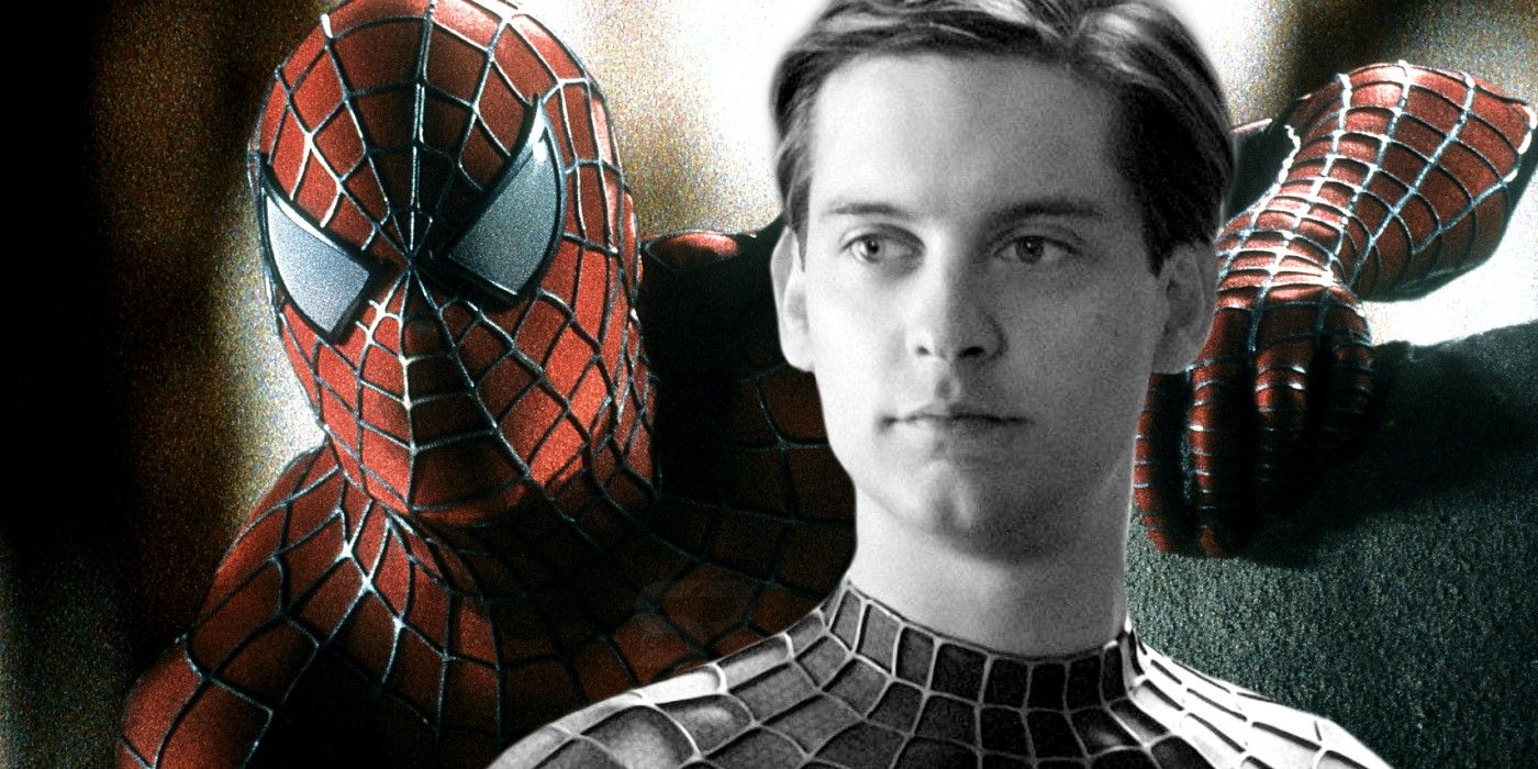 Why Spider-Man 2 Almost Recast Tobey Maguire's Peter Parker