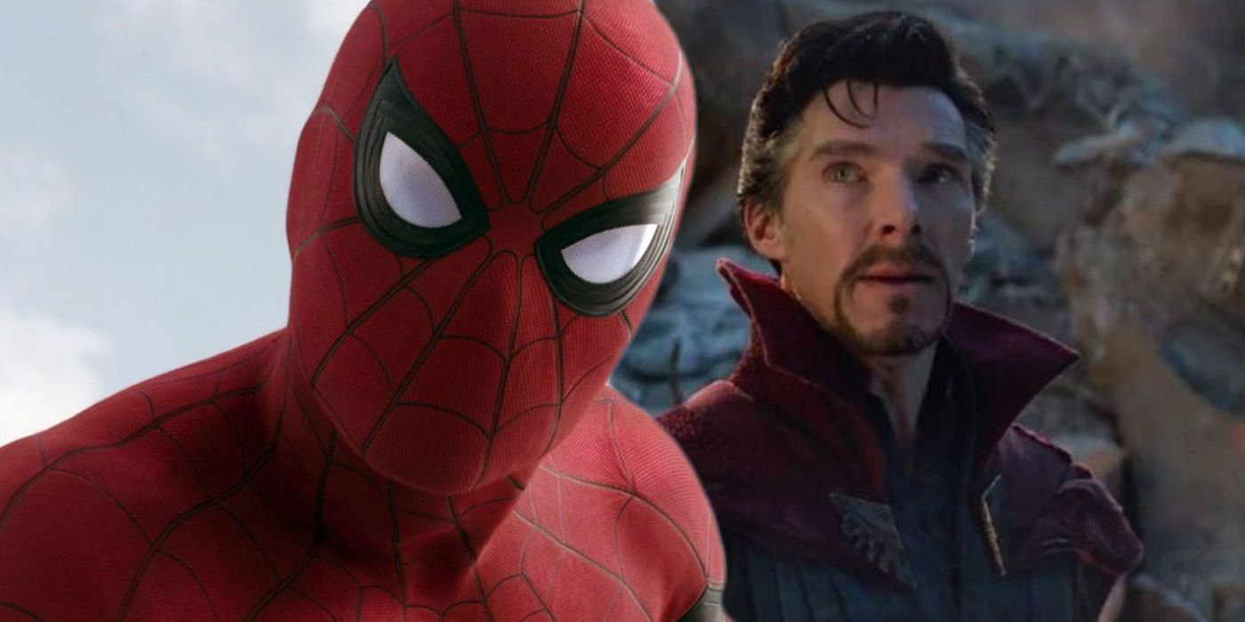 Doctor Strange 2 Connects To Spider-Man 3 Confirmed