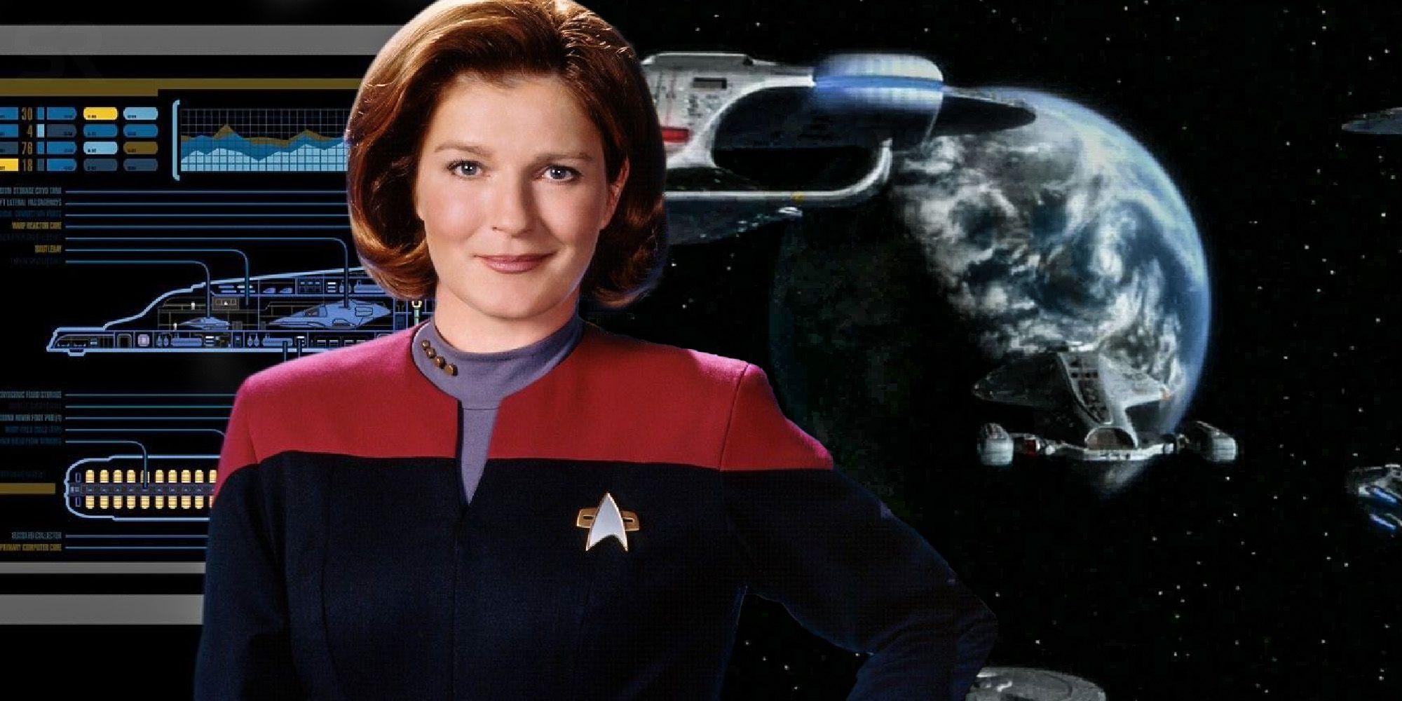 Star Trek: Lower Decks Just Made a Ridiculous TNG