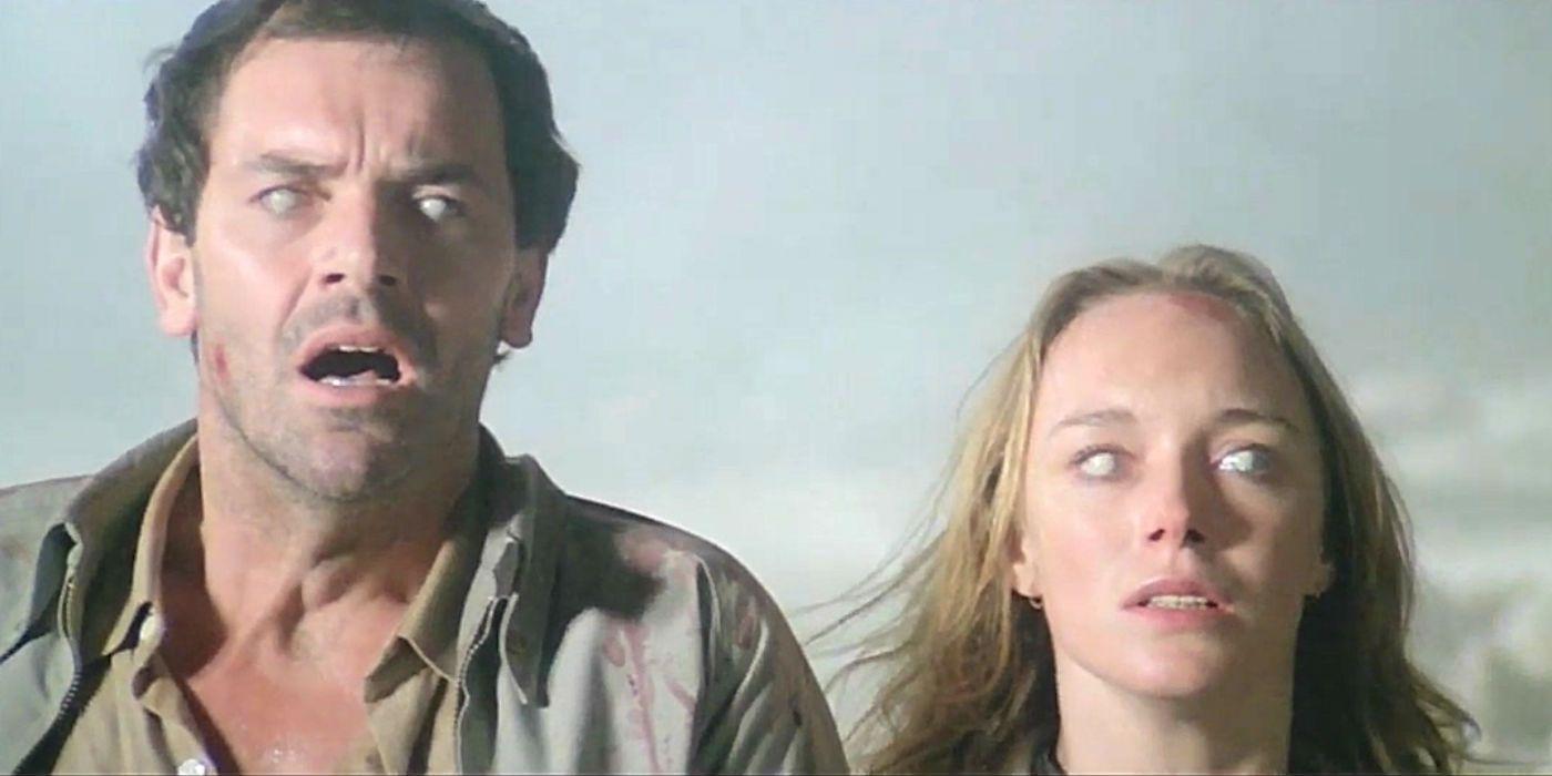 The Beyond (1981) – Horror