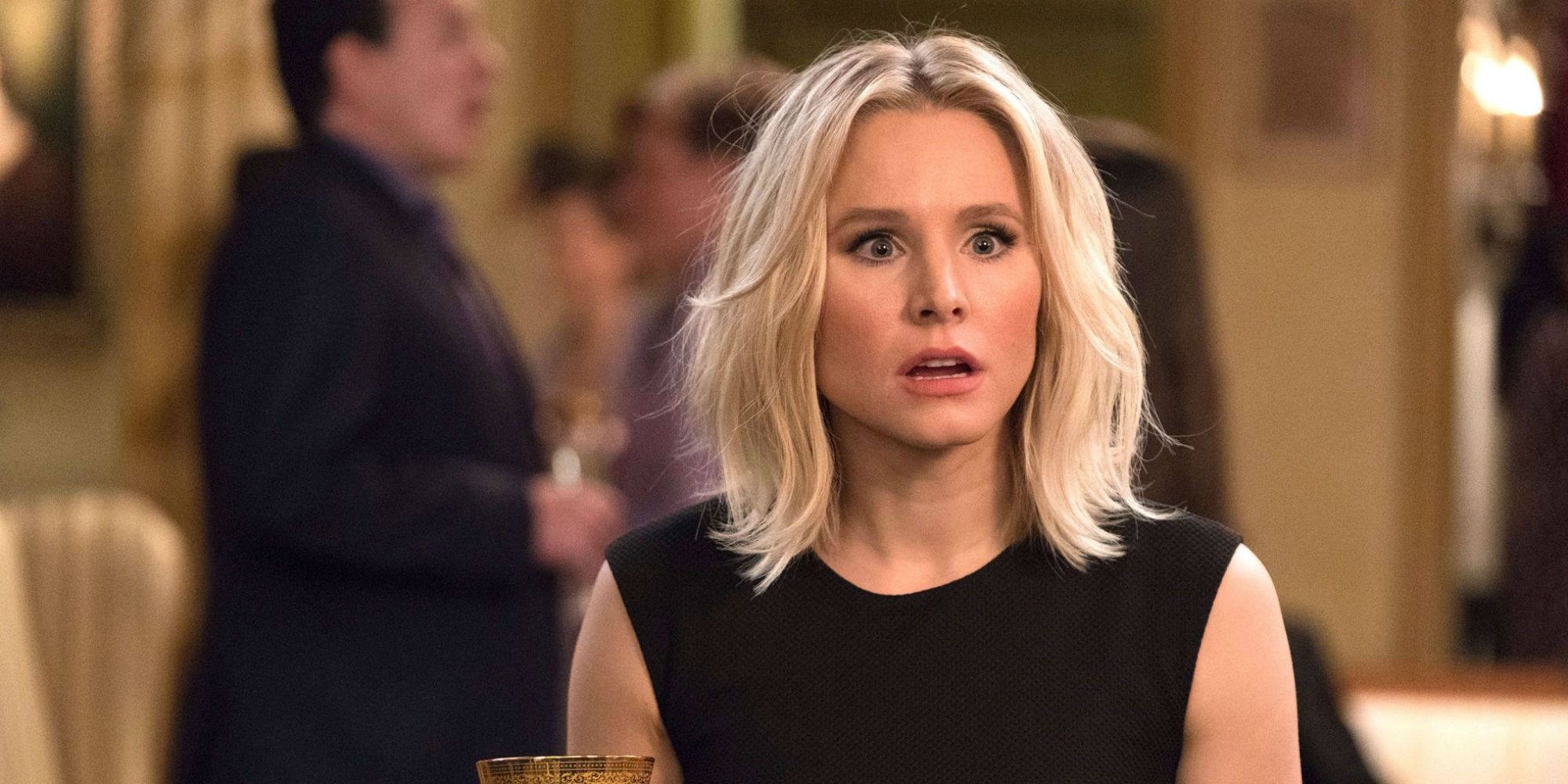 The Good Place Creator Urges People to Stay Home For Thanksgiving