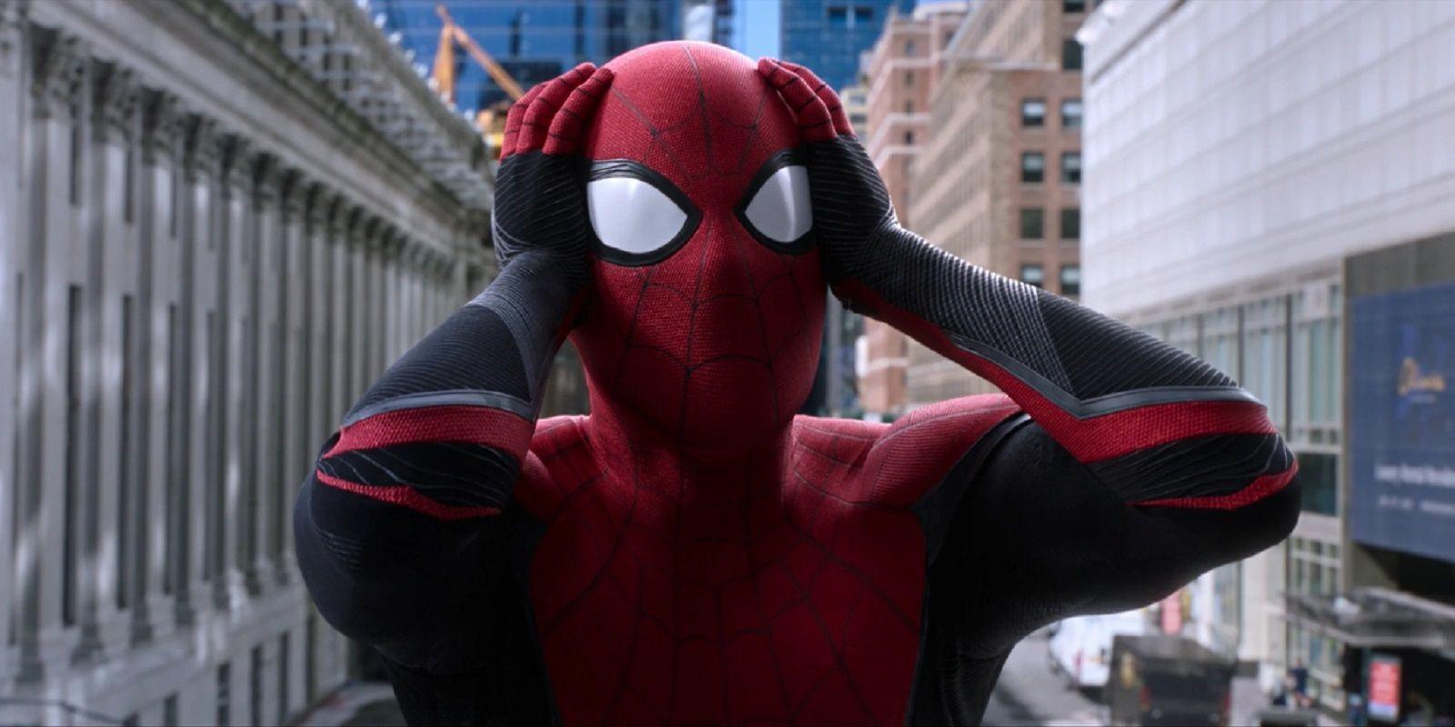 Homem-Aranha | Spider-Man: No Way Home Cada Personagem e Historia Revelados a Partir de Vazamentos e Novos Brinquedos 5