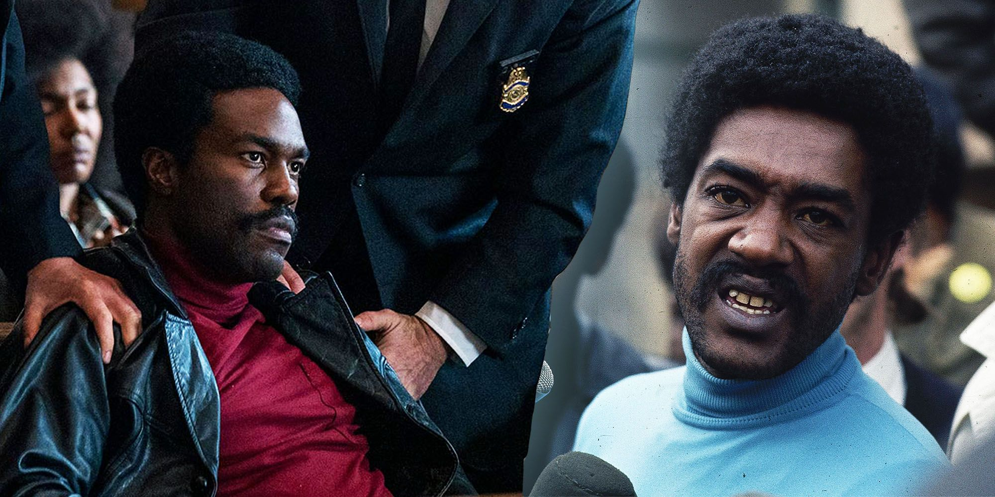Trial of the Chicago 7: What Happened Next To Bobby Seale