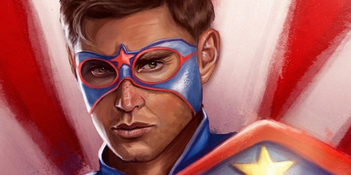 The Boys: What Jensen Ackles' Soldier Boy Costume Could Look Like