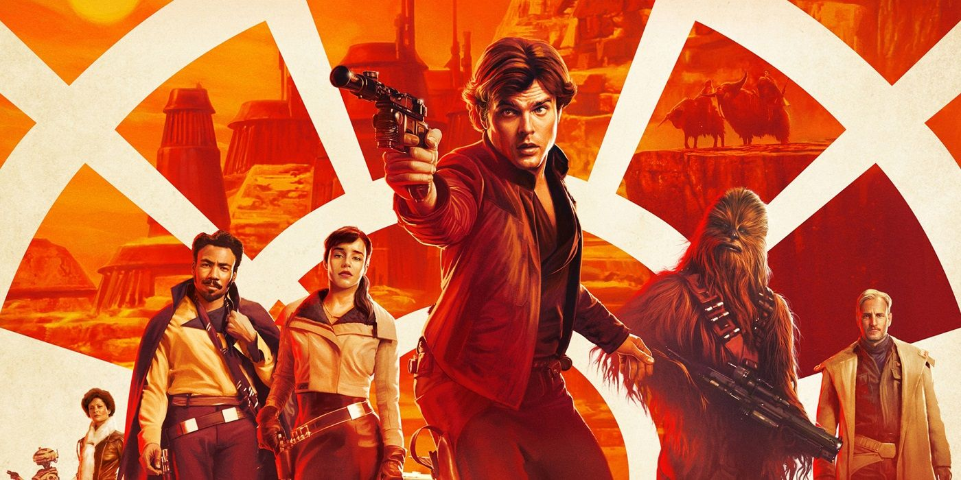 What George Lucas Thinks Of Every Disney Star Wars Movie 5