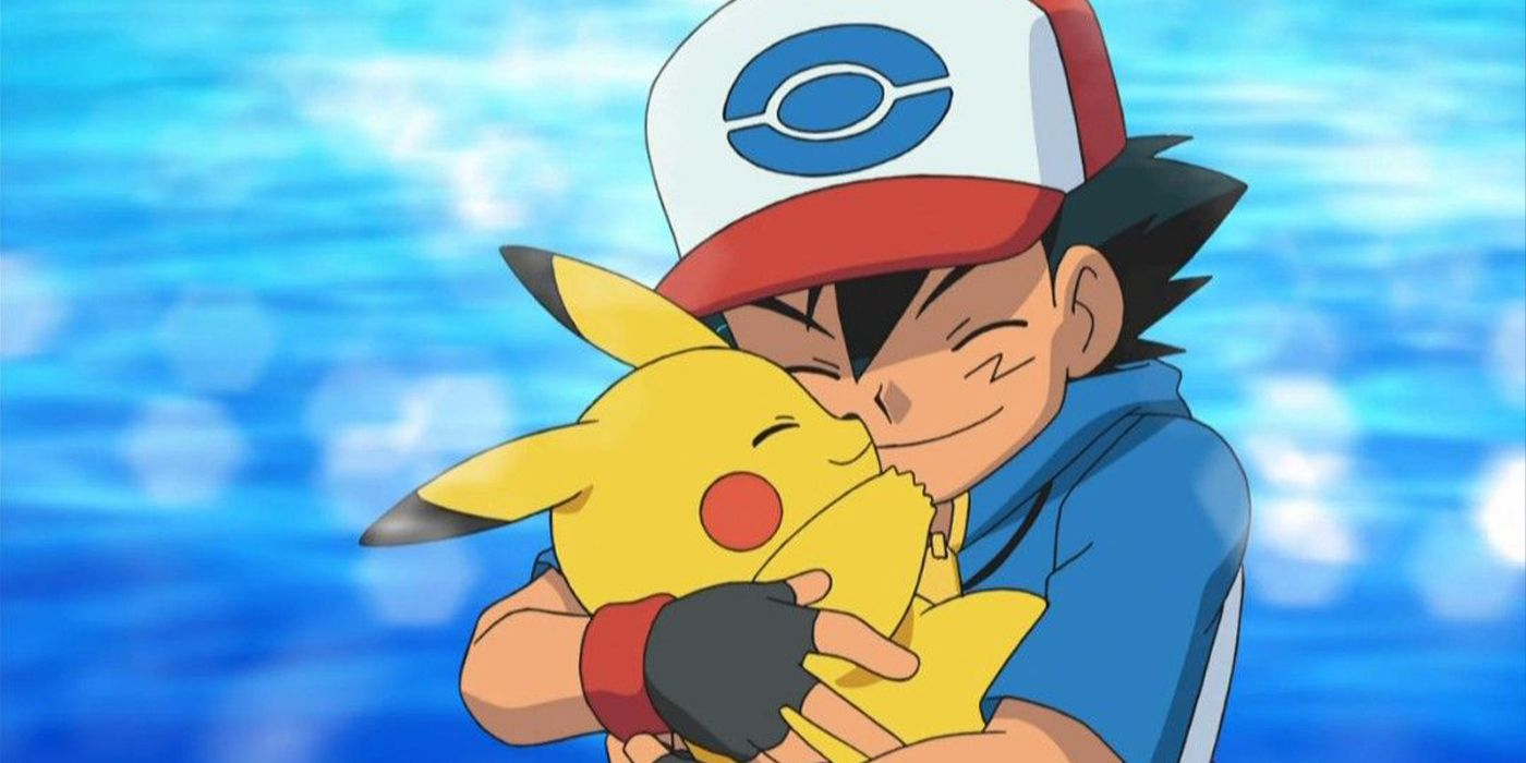 Pokémon Legends: Pikachu Is A Game Anime Fans Deserve