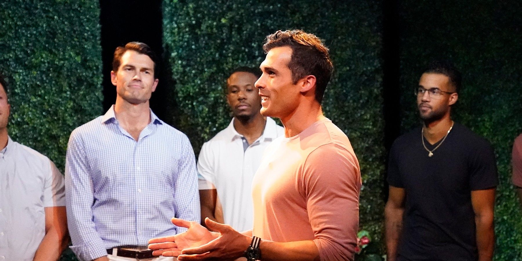 The Bachelorette: Reality Steve Says Tiktok Rumor About Yosef Is True