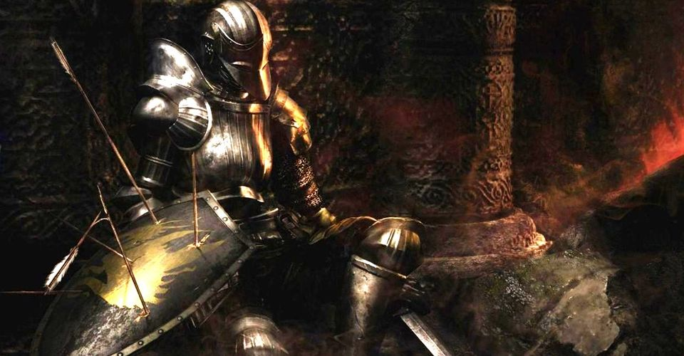 Demon's Souls: Is It Connected to Dark Souls' World?