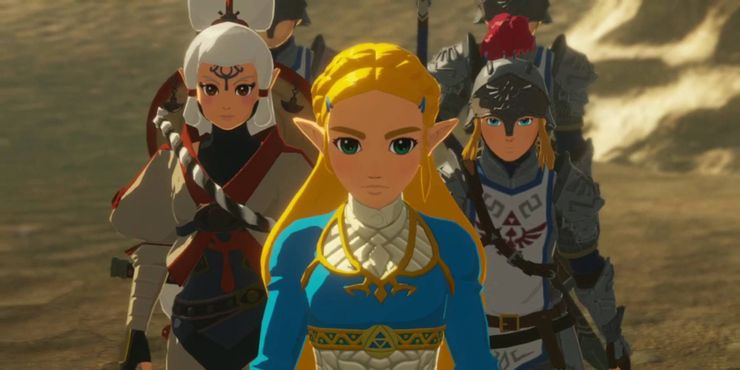 How To Unlock Every Costume In Hyrule Warriors Age Of Calamity