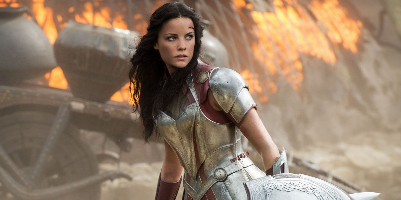 Thor 4: Lady Sif Actress Jaimie Alexander Heads Down Under for Filming