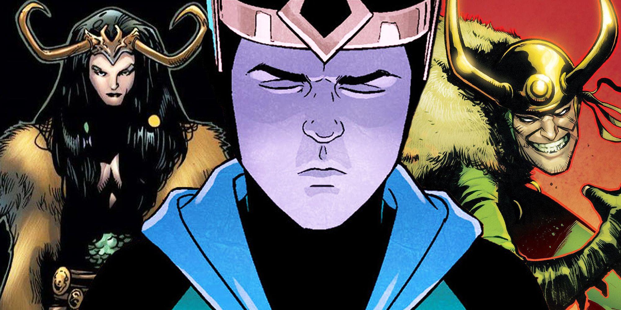 Elenco de Jovens Vingadores MCU da Marvel (como nós o conhecemos) 9
