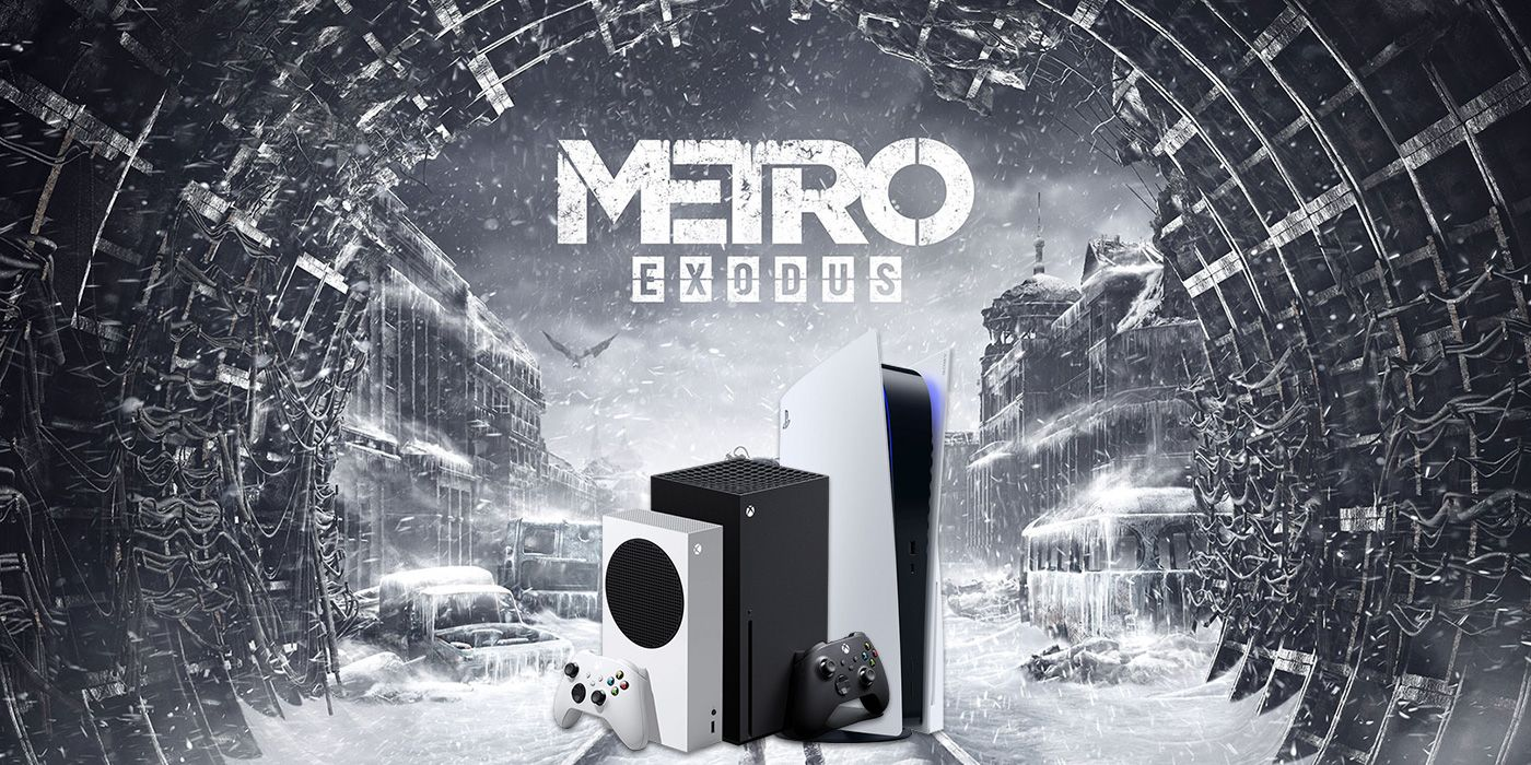 Metro Exodus Console Updates Coming Next Year As Dev Works On Sequel