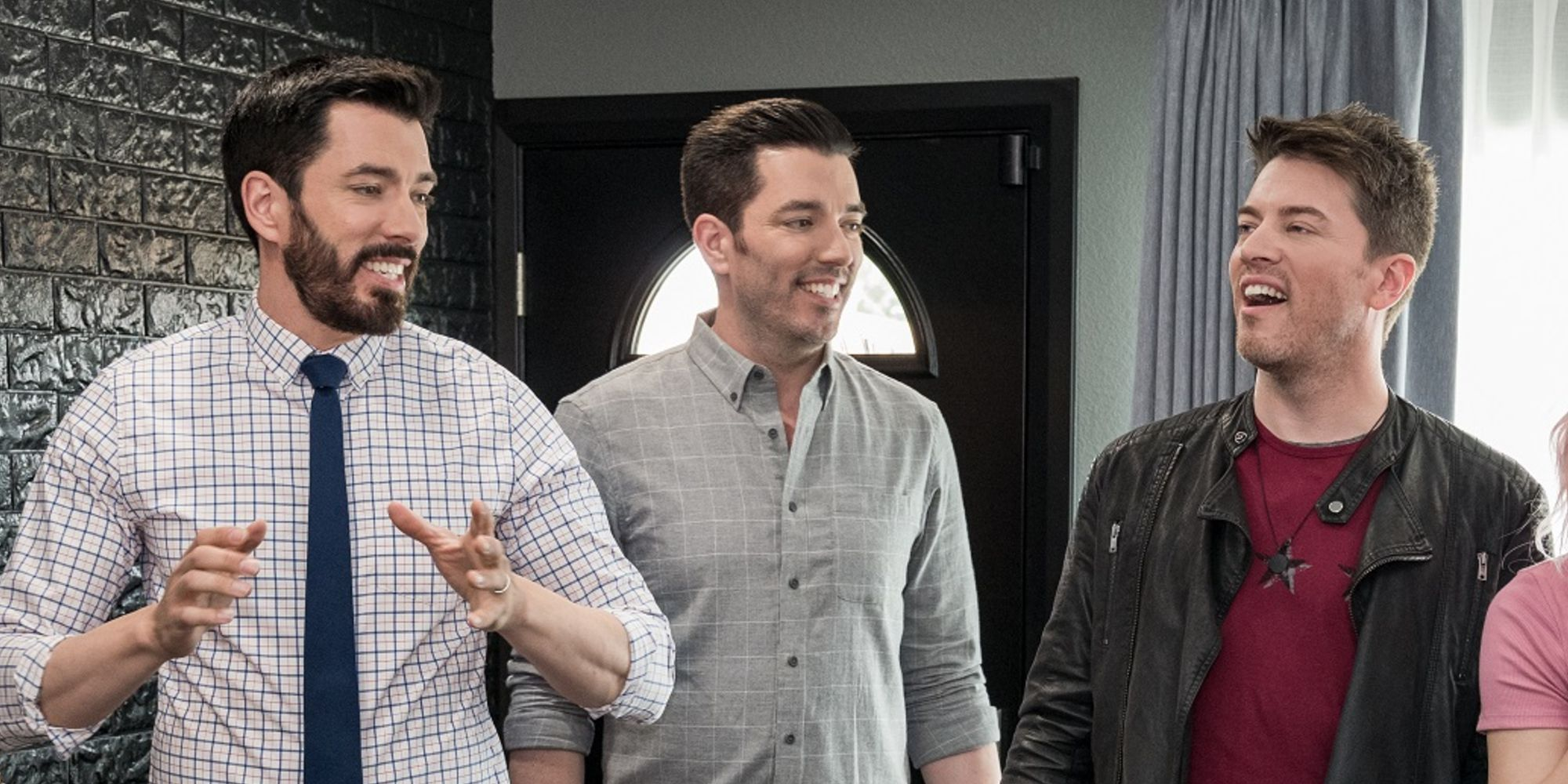 Brother vs Brother: What To Know About Third Property Brother JD Scott
