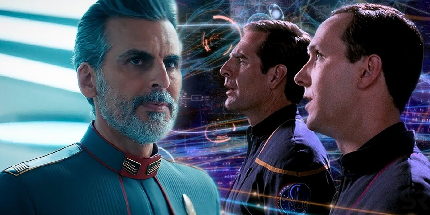 Star Trek's Temporal Wars Explained (& What They Mean For Discovery Season 3)