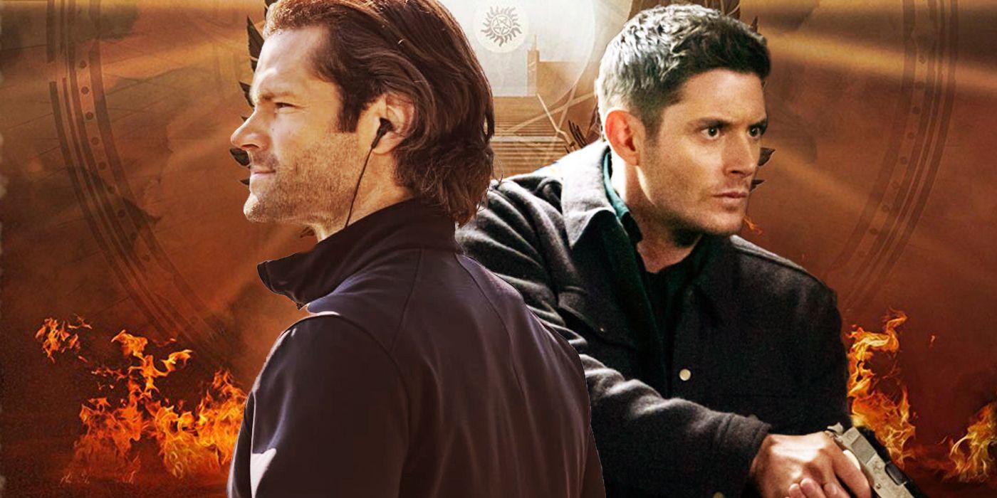 Supernatural Season 16: Release Date, Story, Will It Happen?Supernatural Series Finale