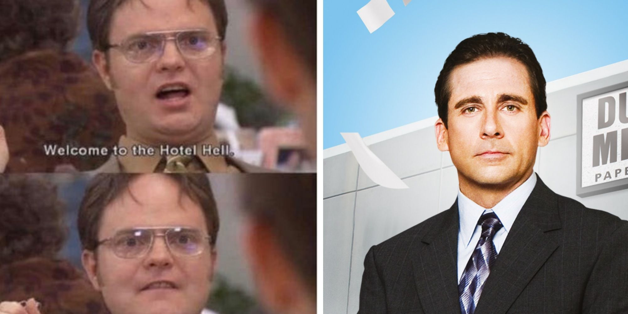 10 Memes From The Office That Make Us Cry-Laugh   ScreenRant