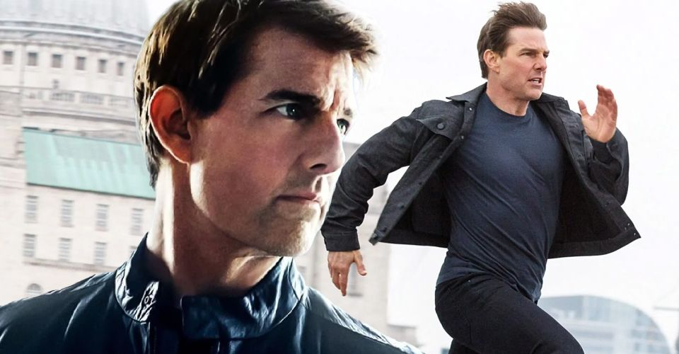 Mission Impossible 7 Every Tom Cruise Stunt Revealed By Set Photos