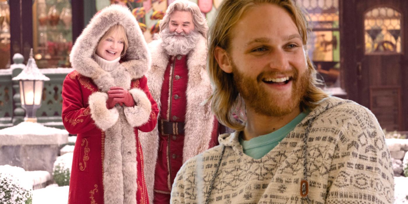 The Christmas Chronicles 2 Missed The Perfect Ending Cameo