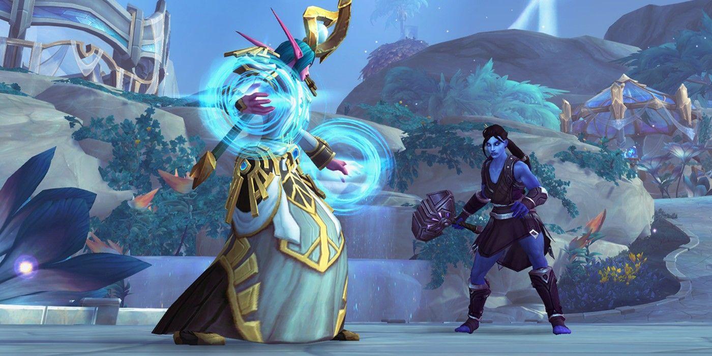 Что ждет World of Warcraft и Shadowlands в 2021 году?