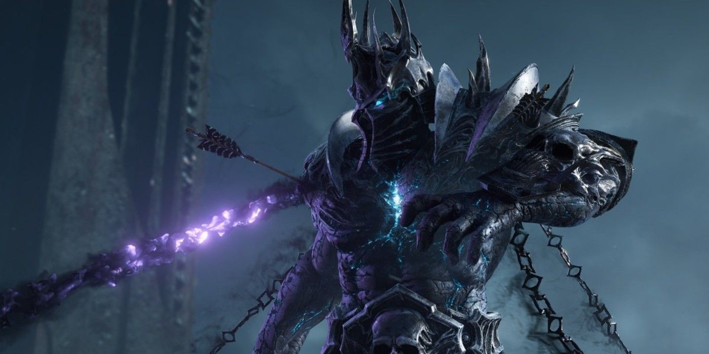 World of Warcraft: Is Arthas Menethil In Shadowlands?