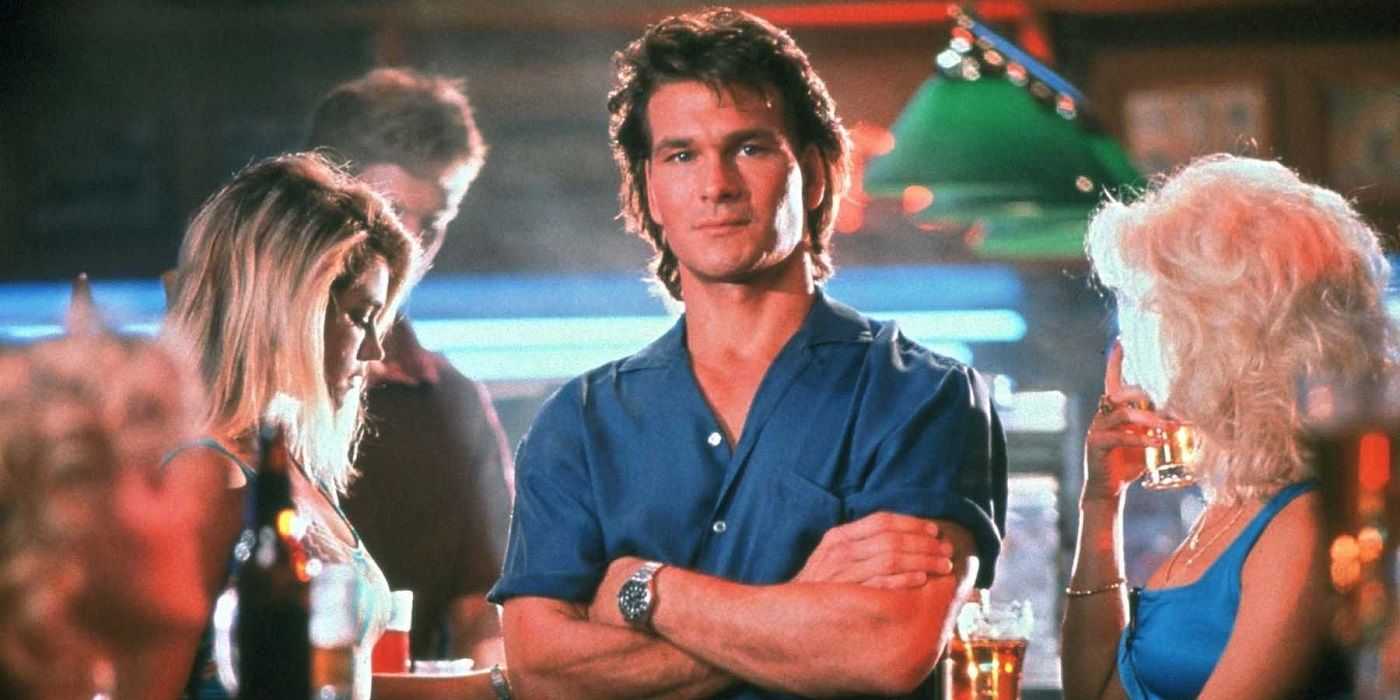 How Road House Redefined '80s Kung Fu | Screen Rant