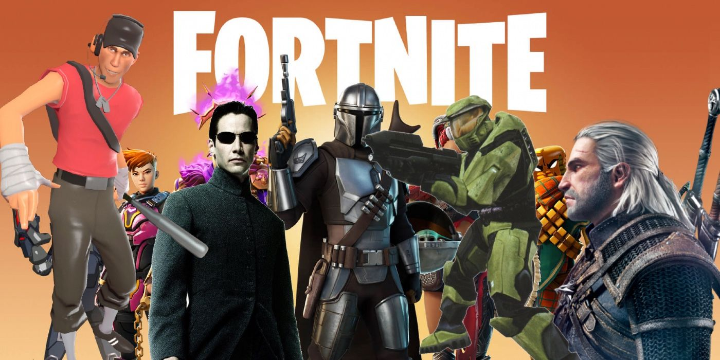 Trampoline Thing In Fortnite What Fortnite Bounty Hunters Will Be Added Next All Leaks Rumors