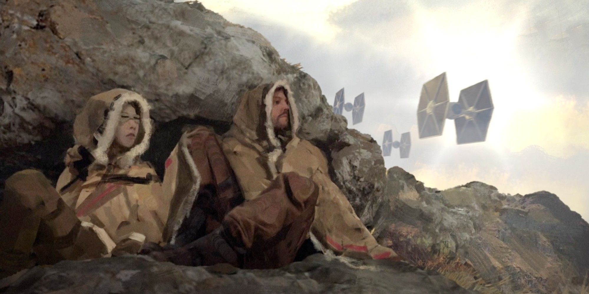 Cassian Andor Show Could Have Multiple Seasons According to Alan Tudyk