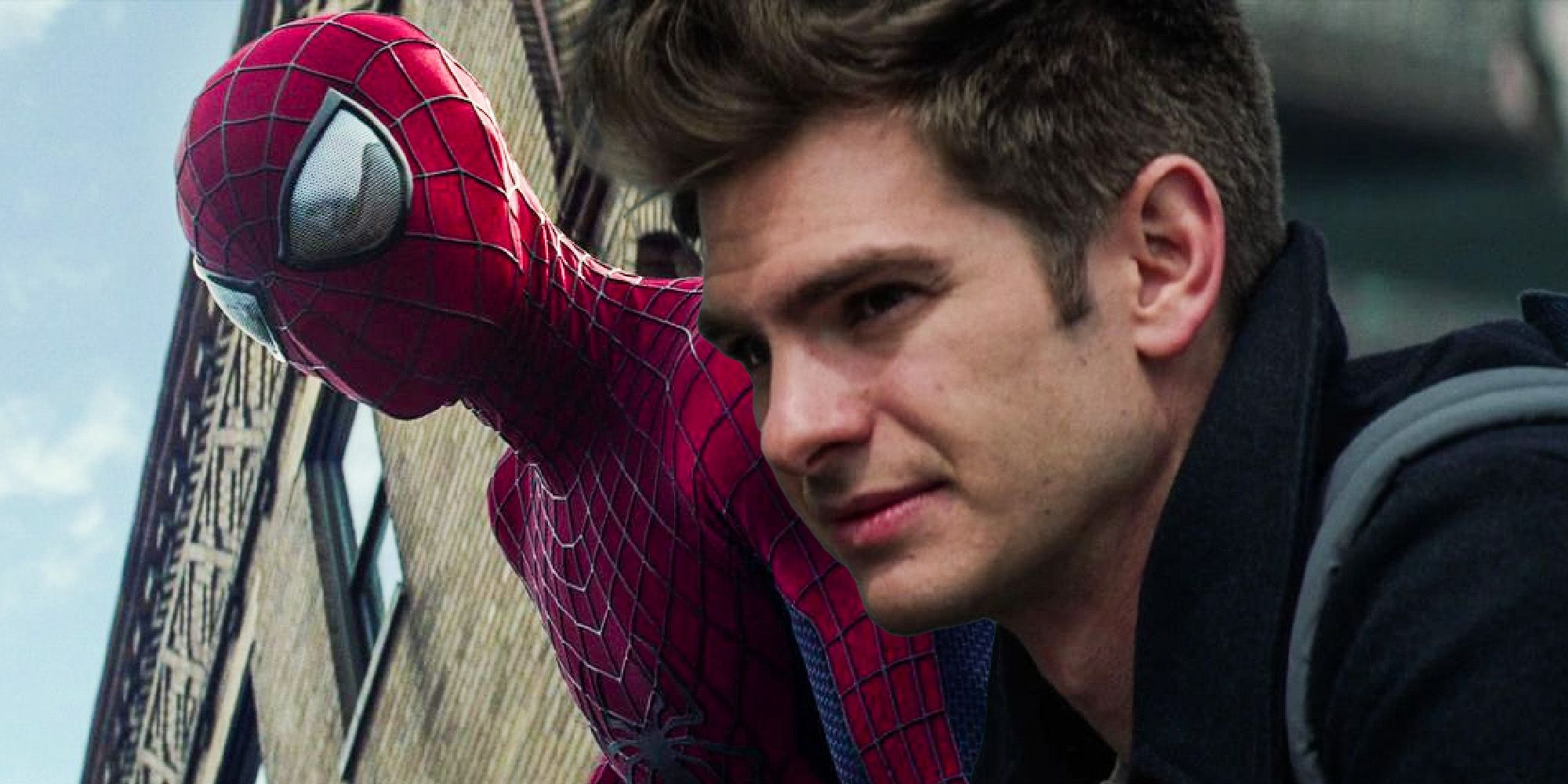 Spider-Man 3 Can Prove Andrew Garfield Was A Great Spider-Man