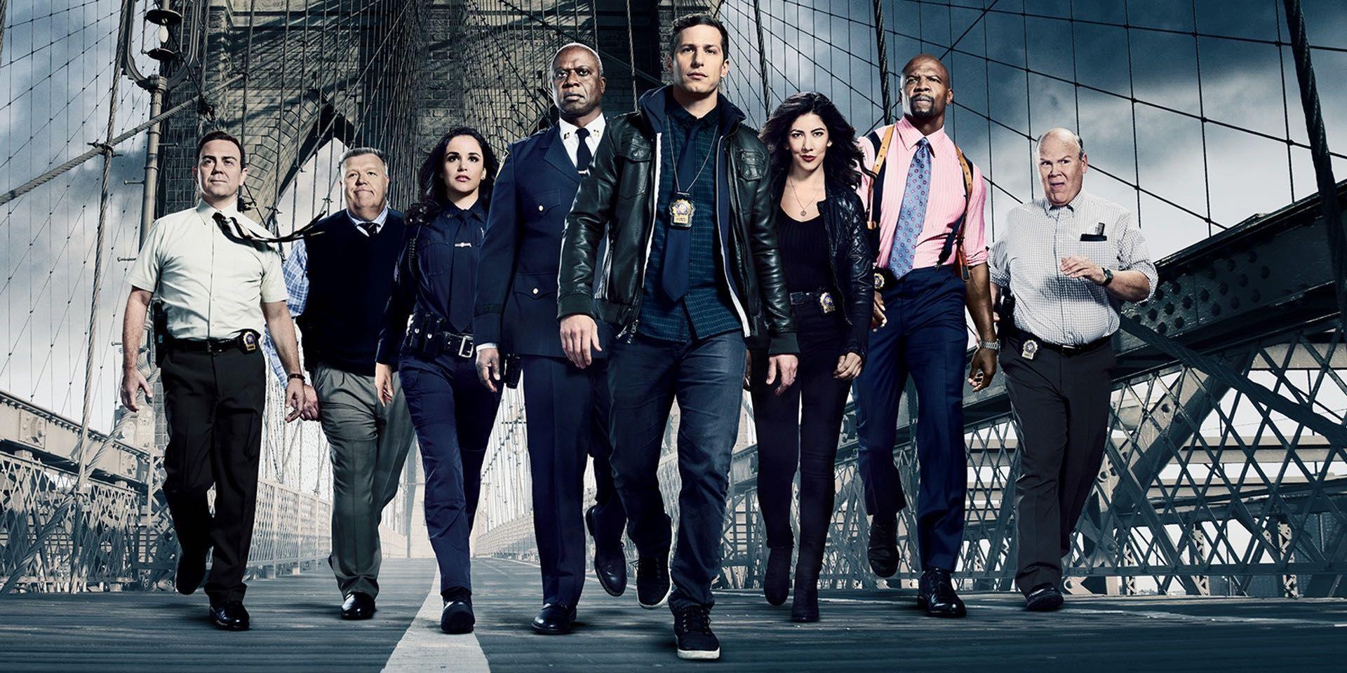 Brooklyn Nine-Nine Season 8: plot, Cast and Date of