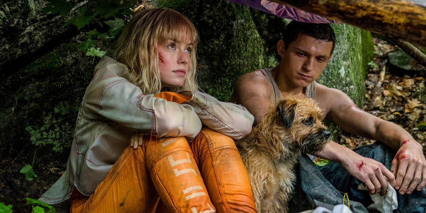 Chaos Walking Review Roundup: Interesting Premise Executed Poorly