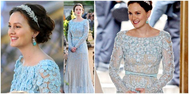 Gossip Girl: Blair's 10 Best Dresses, Ranked   ScreenRant