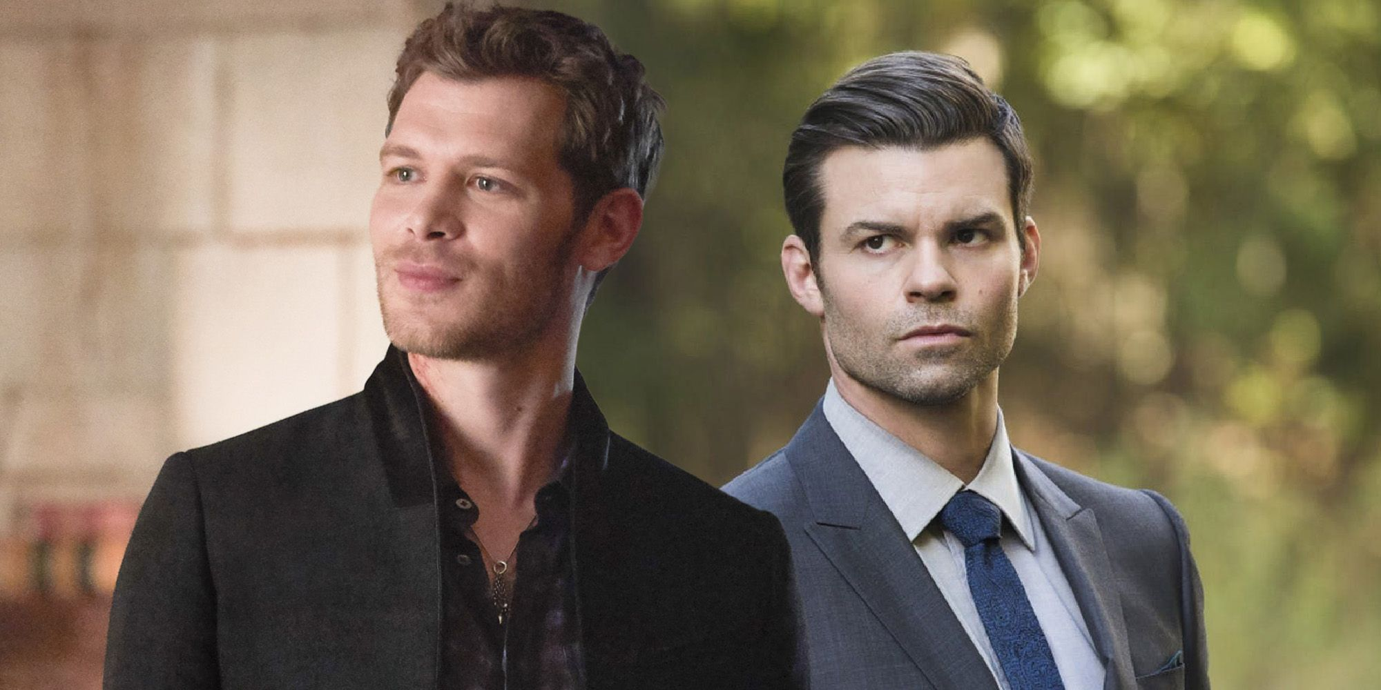 The Originals: Why Klaus & Elijah Were Killed Off In The Series Finale