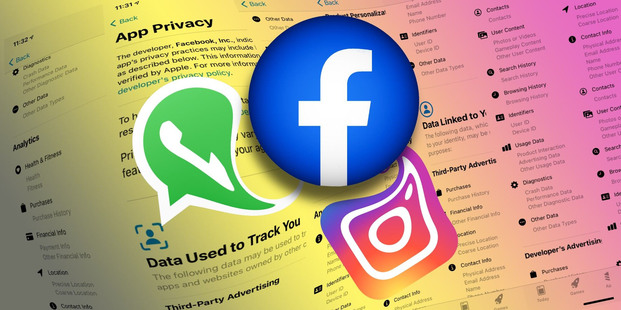 WhatsApp Removing Option To Stop Facebook Accessing Account Data 2