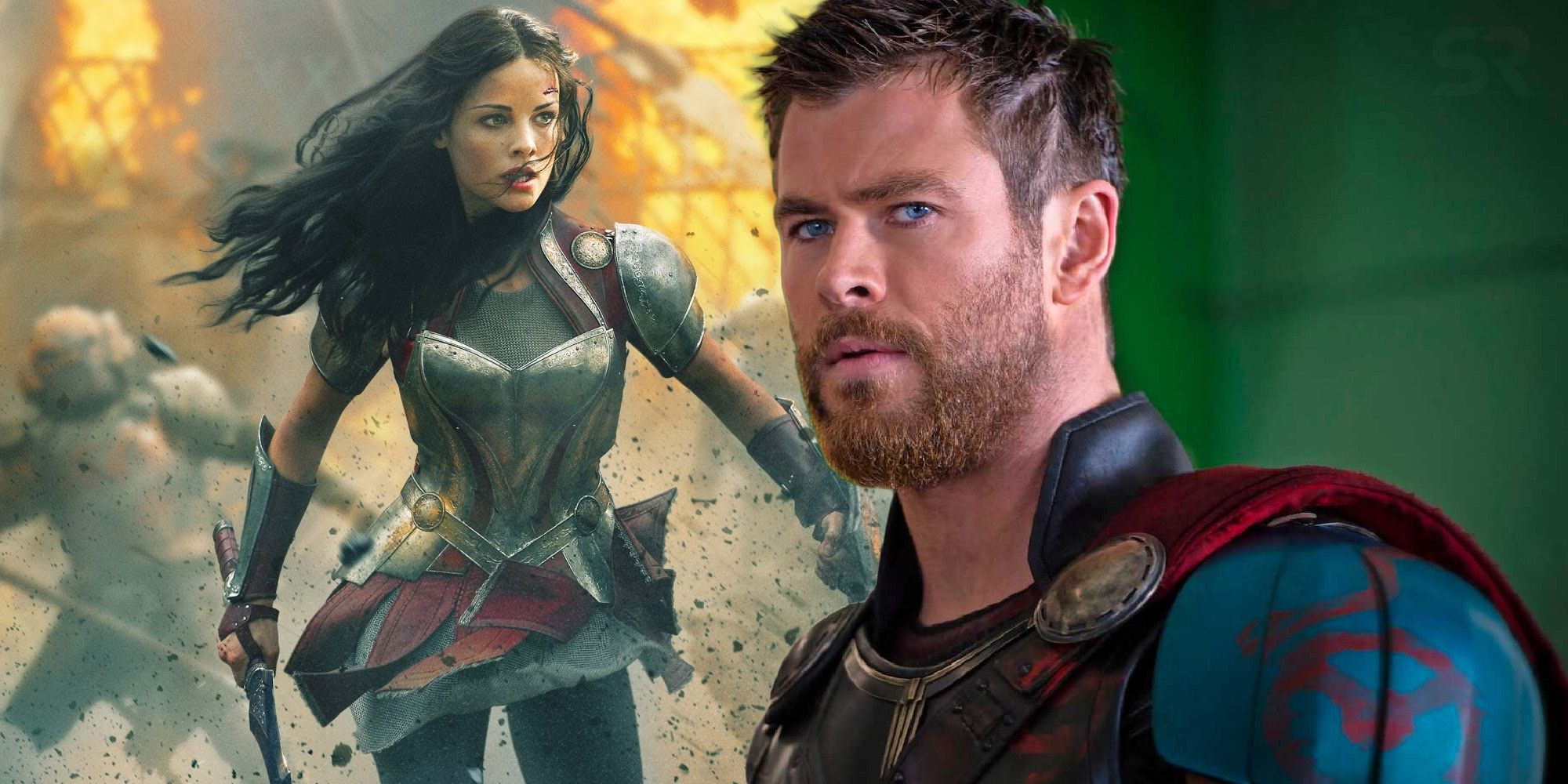 Thor 4 Brings Back Jaimie Alexander As Lady Sif, May Also Appear In Loki