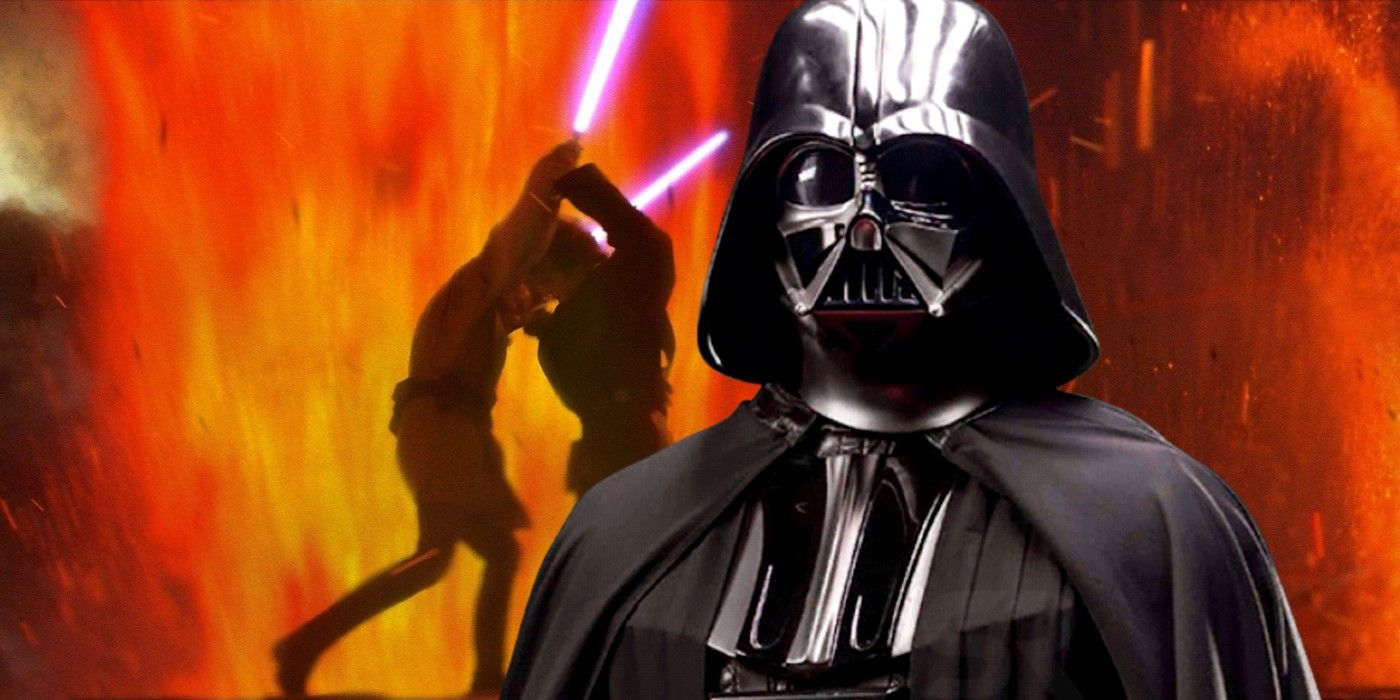 Obi-Wan Footage Description Teases Rematch With Darth Vader