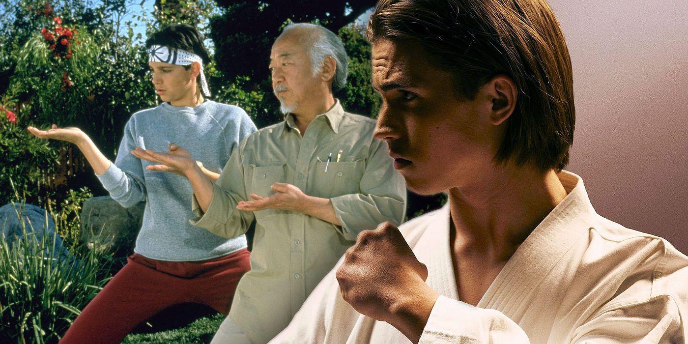 Cobra Kai Season 3 Shows How Robby Damaged Miyagi's Legacy