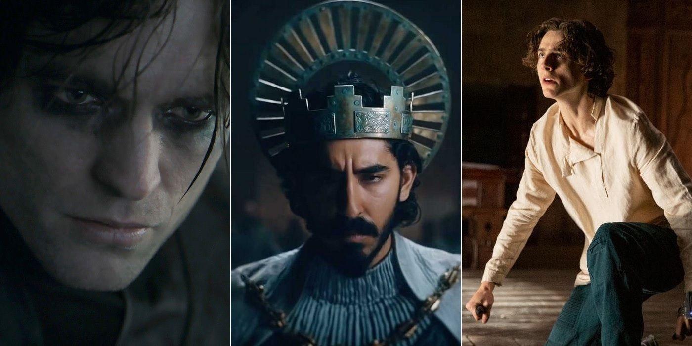 2020's Best Movie Trailers